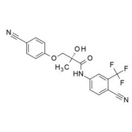 Ostabolic-Ostarine (MK-2866) - 25mgs/capsule - 60 caps/pack