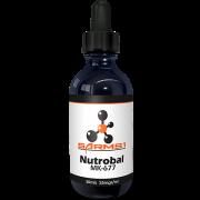 Nutrobal (MK-677) - 25mgs/ml @ 30ml