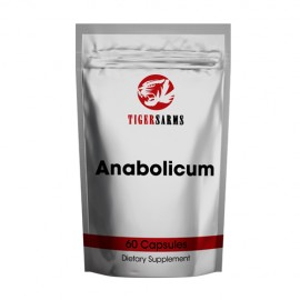 Anabolicum (LGD-4033) - 10mgs/capsule - 60 caps/pack
